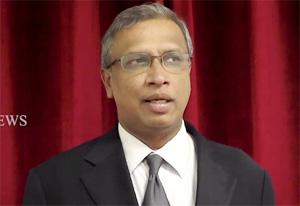 US resolution on Sri Lanka 's war crimes : MA Sumanthiran
