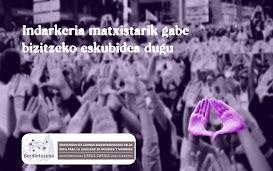 INDARKERIA MATXISTA GABE GIDA