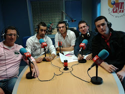 ¡Córrete la Banda - Radio!