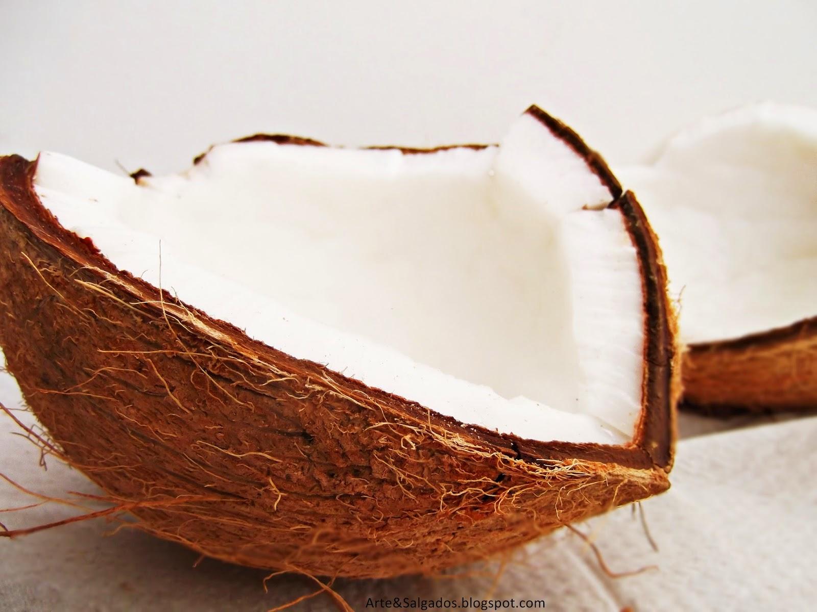Coconut Budino Recipes — Dishmaps