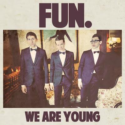 Lirik Lagu Fun. We Are Young