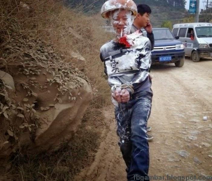 Gambar gambar Lucu Dari Asia