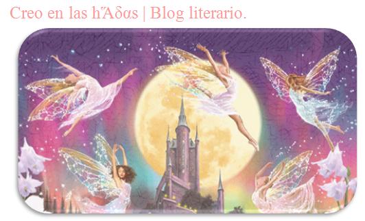 Creo en las hἍδαs   Blog literario.