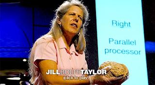 Conferencia sobre un accidente cerebro vascular