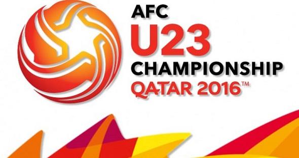 kompetisi sepakbola AFC U23 championship 2015-2016 di Qatar