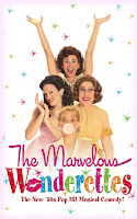 Image of The Marvelous Wonderettes, a musical