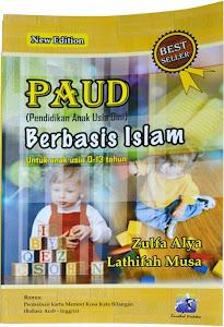 CD PAUD BERBASIS ISLAM