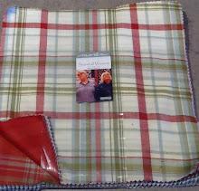 December mystery fabrics