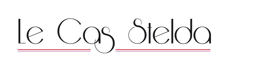 Le Cas Stelda - blog mode et chroniques