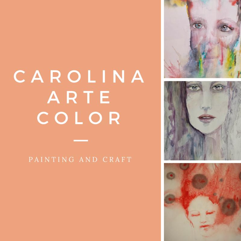 carolinartecolor