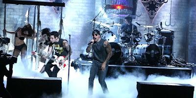 [Pic] Avenged Sevenfold Umumkan Judul dan Tanggal Rilis Album!!!