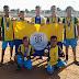 Felipe Guerra RN: Em mas um Ano Participando dos JERN'S jogos escolares do Rio Grande do Norte