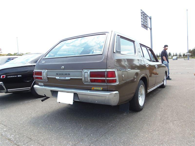 Nissan Cedric, Gloria, 330, auta z Japonii, stare kombi, wagon, kultowe, z duszą,