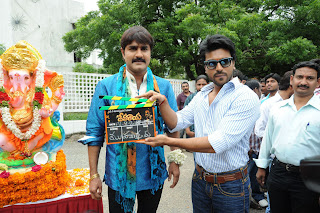 Ram Charan Tej Latest Photos @ Srikanth's Devaraya Movie Launch | powered by www.HeyANDHRA.in