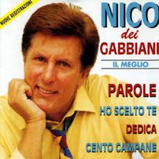 E' morto Nico dei Gabbiani