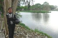 Kolam Burung Cemara Asri