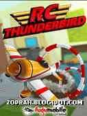 rc thunderbird