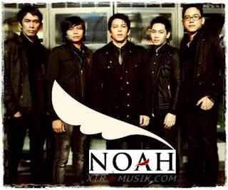Noah (Peterpan) - Berartinya Dirimu