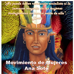 Movimiento de Mujeres Ana Soto