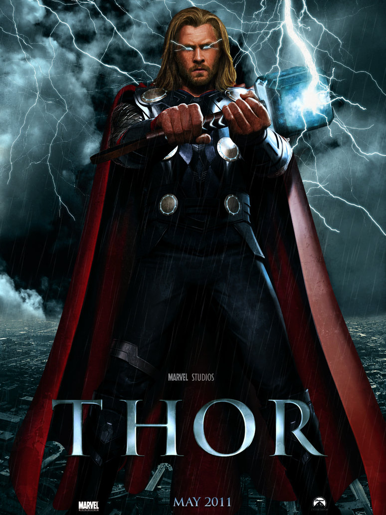 Thor 2011 720p Dual Audio Hin-Eng ~ ALL MOVIES DOWNLOAD