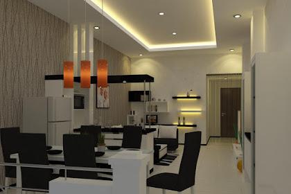 Jasa Desain Restoran dan cafe