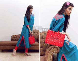 Alture outfit Eid Collection 2013