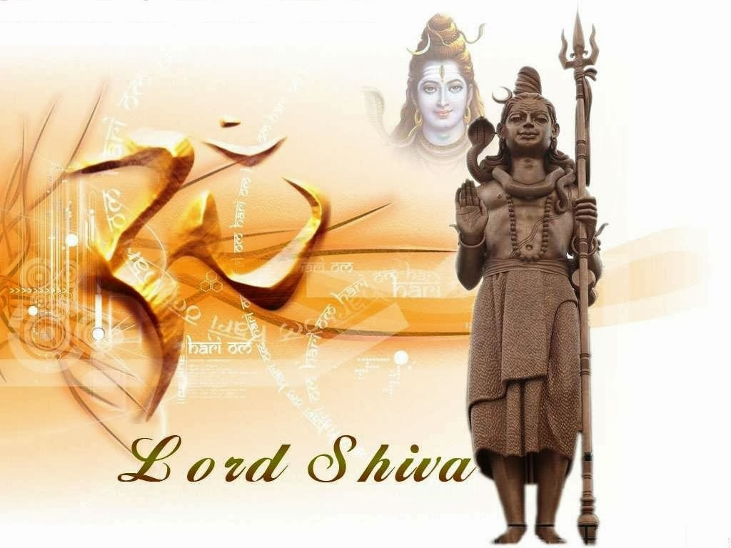 Happy Maha Shivaratri 2014 HD Wallpapers and Images Lord shiva