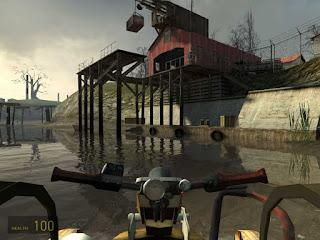 Half Life 2 Bike
