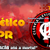 Start Screen Atlético Paranaense
