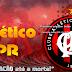 Start Screen Atlético Paranaense