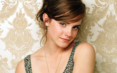 Emma Watson: A Thinker