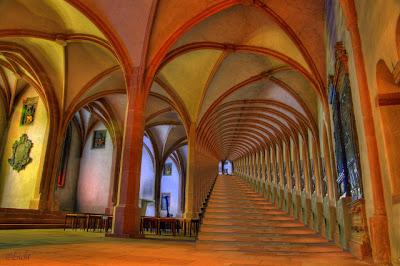 Escher Vault di Licht on Flickr