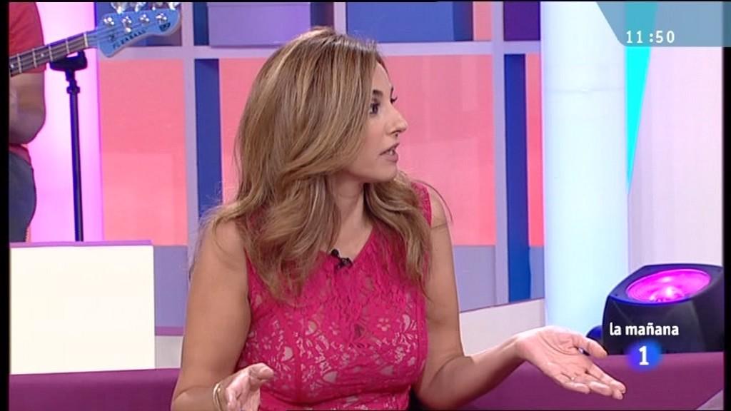 MARILO MONTERO, LA MAÑANA DE LA 1 (26.09.12) (RESUBIDO)