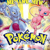 Pokémon Movie 01 Mew vs Mewtow DVDRip Latino