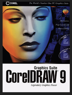 Download Corel Draw 9 Full Version Free Download