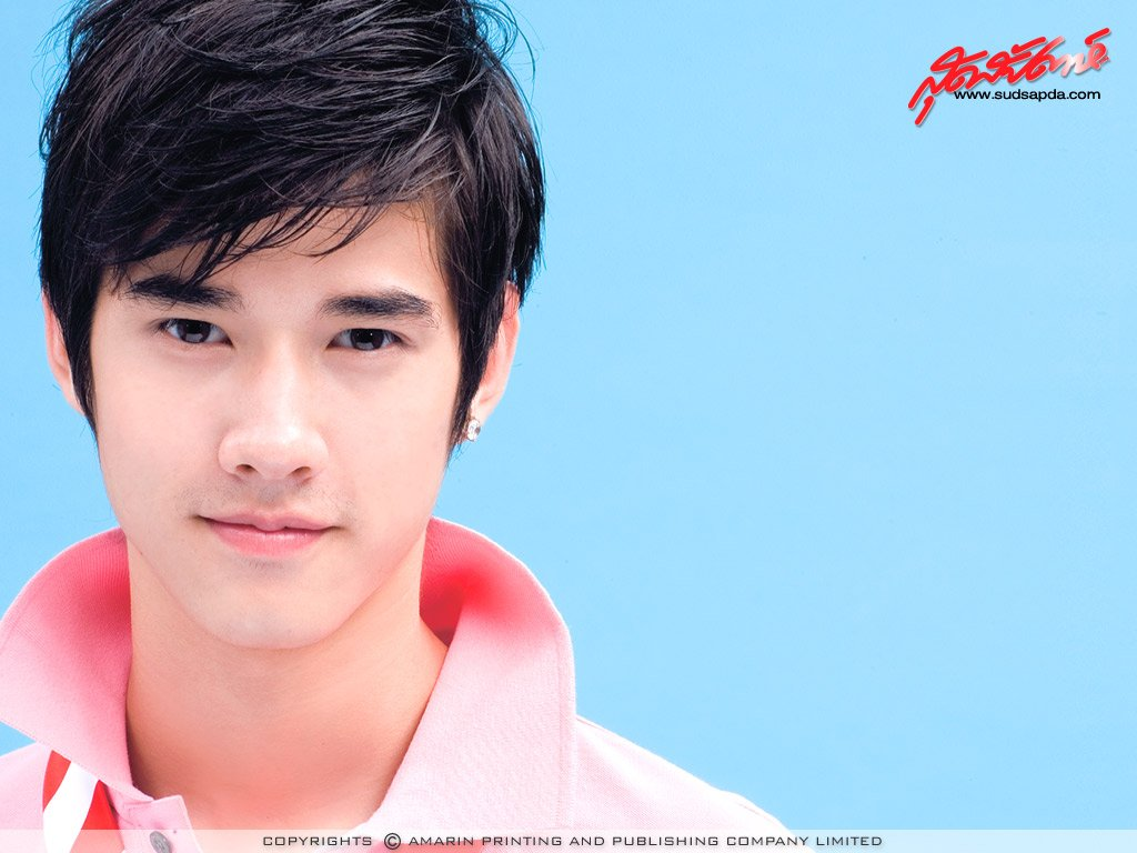 mario maurer is a thai model and actor he is best known for his lead