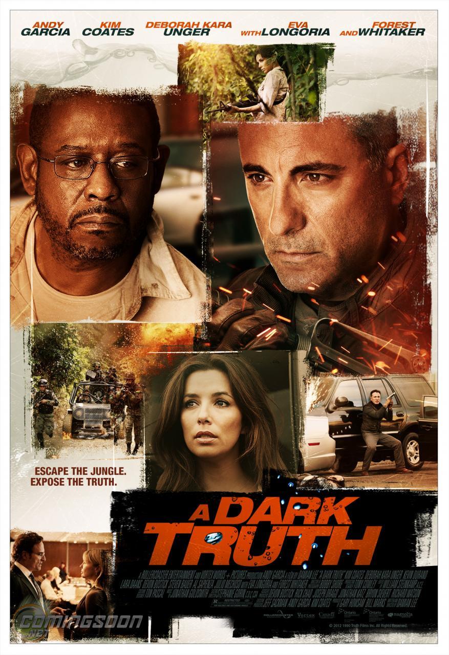 La Verdad Oscura (A Dark Truth) (2012)