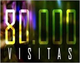 Mais uma vez, alcançamos a meta (70 mil acessos) com NOVE MESES DE ANTECEDÊNCIA.