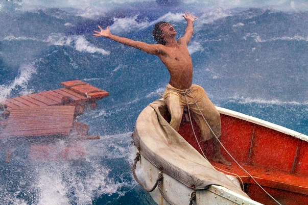 Crítica de La vida de Pi, Life of Pi review