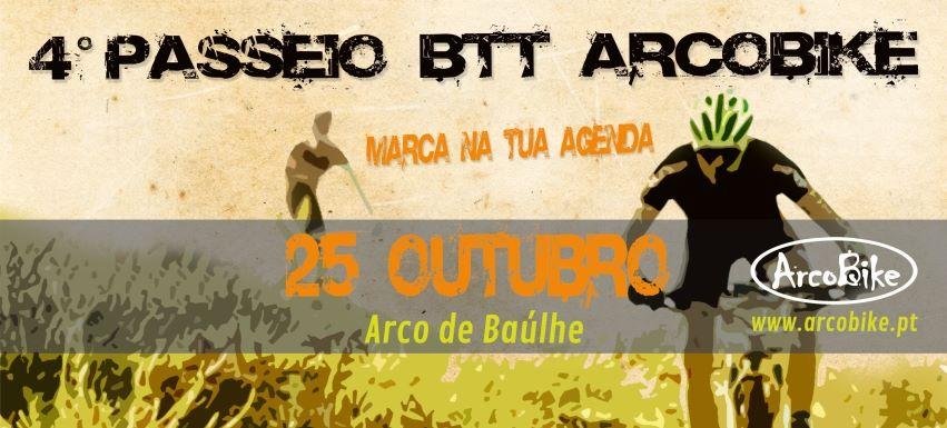 25OUT * ARCO DO BAÚLHE