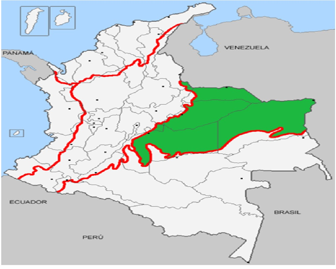 Kevin y la orinoquia hoy vamos ha hablar de la region de regionla orinoqua es una regin geogrfica de colombia determinada por la cuenca del ro orinoco y conocida como altavistaventures Choice Image