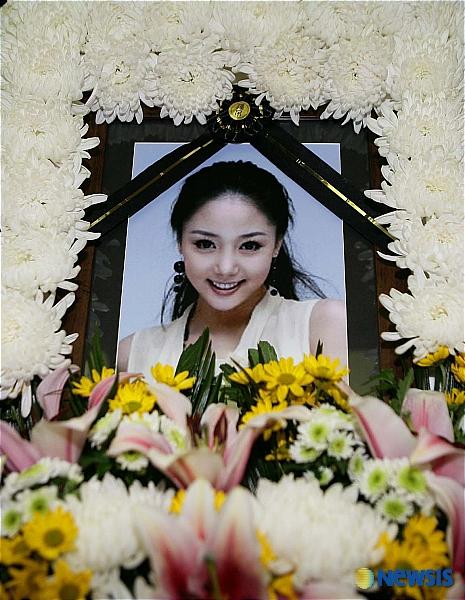 14 artis korea yang tewas bunuh diri secara mengenaskan