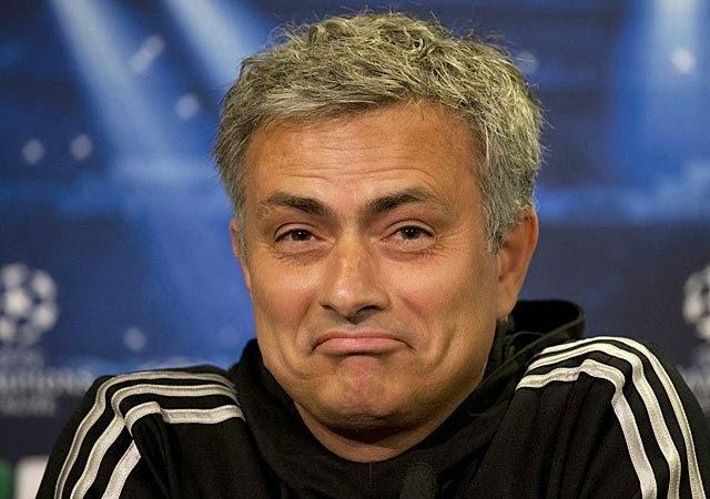 Jamie Carragher: 'Jose Mourinho itu munafik'