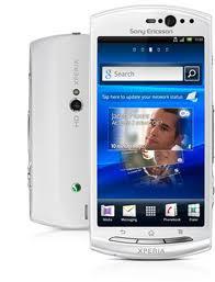 Sony Ericsoon Xperia Neo V