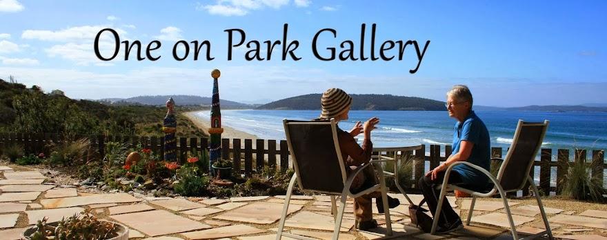 1 on Park Art Gallery