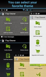 1Tap Cleaner Pro Android Apk