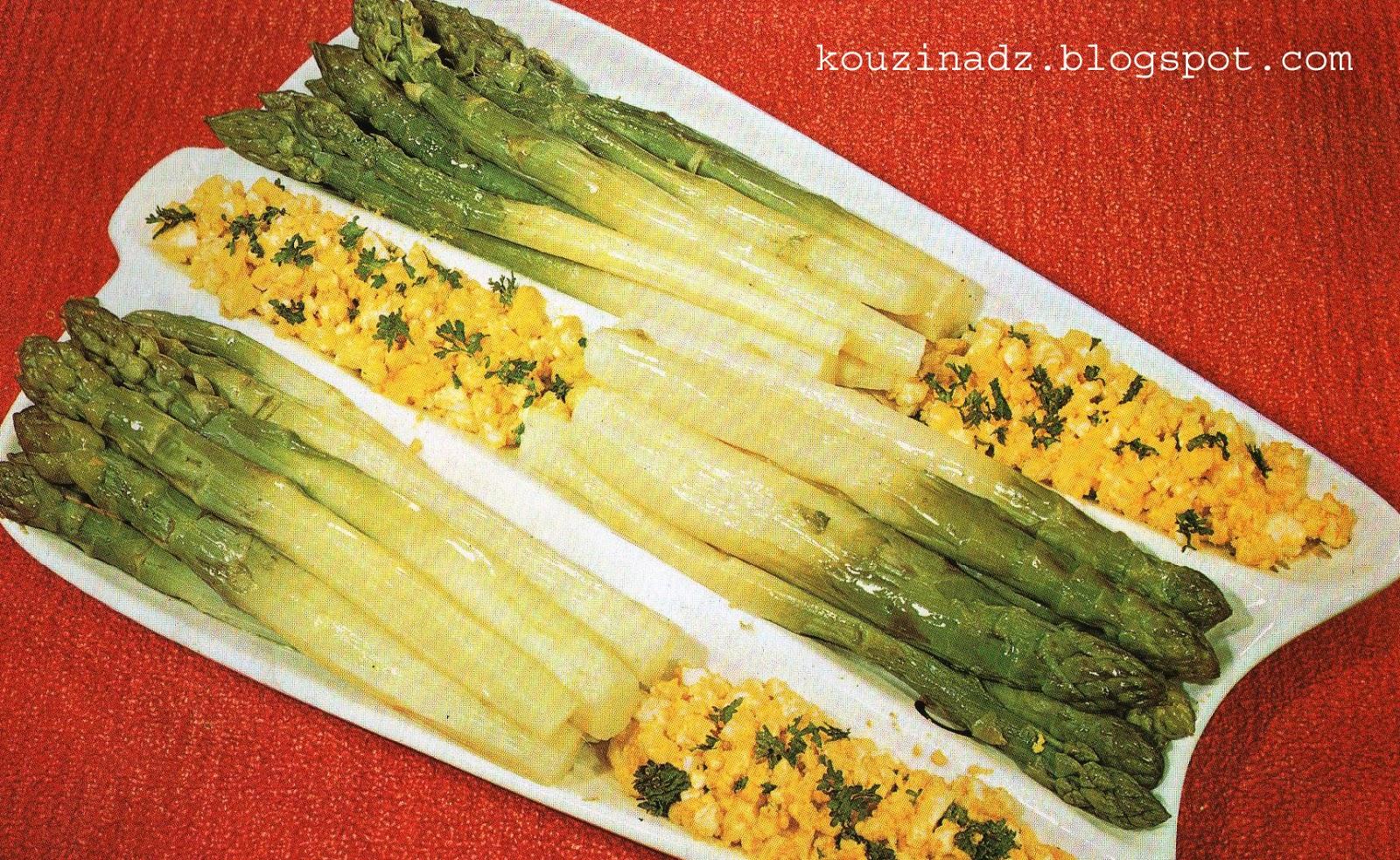 La cuisine alg rienne mars 2013 - La cuisine algerienne samira ...