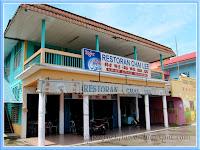 Restoran Chai Lee in Sekinchan, Selangor, Malaysia