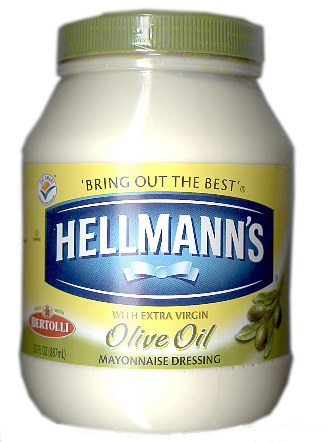 Mayonnaise can work best for hair as it contain egg, vinegar and oil ...