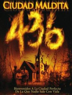 descargar Ciudad Maldita 436 – DVDRIP LATINO